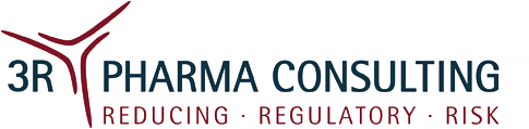3R Pharma Consulting | reducing regularity risk